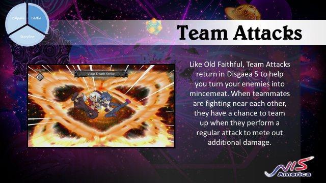 Screenshot - Disgaea 5: Alliance of Vengeance (PlayStation4)