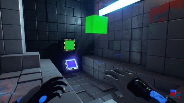 Screenshot - Q.U.B.E. 2 (PC)