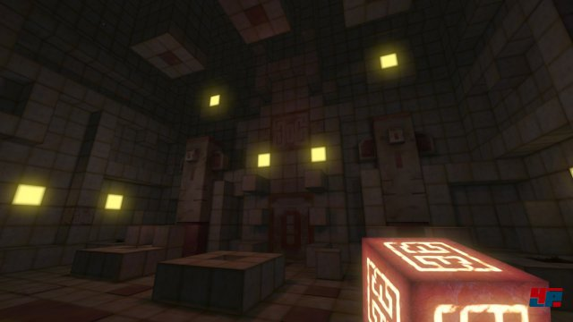 Screenshot - Qbeh-1: The Atlas Cube (PC)