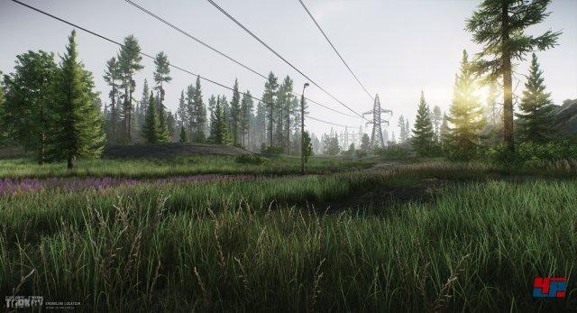 Screenshot - Escape from Tarkov (PC) 92548492