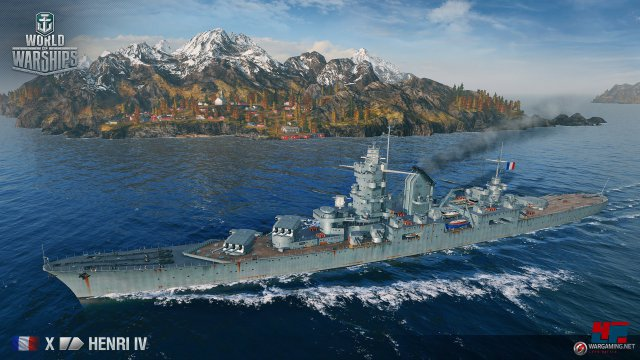 Screenshot - World of Warships (PC) 92544402