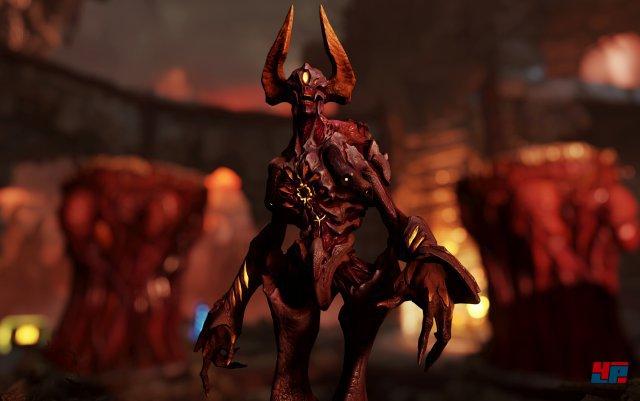 Screenshot - Doom (PC)
