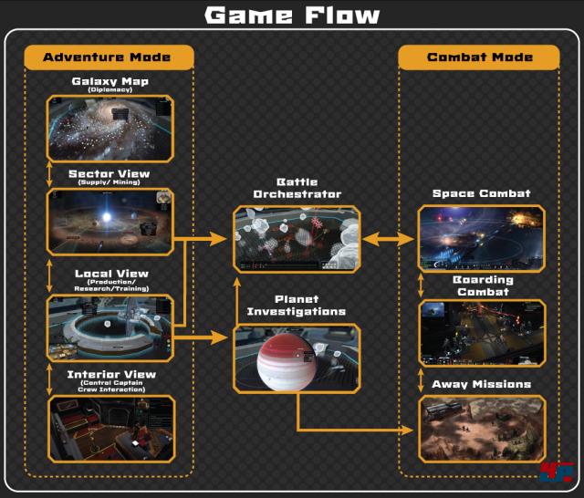 Screenshot - The Mandate (PC) 92517119