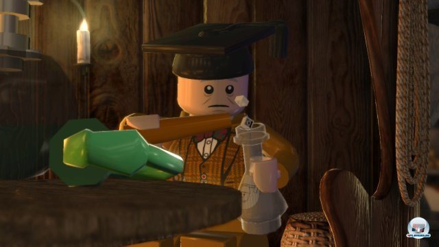 Screenshot - Lego Harry Potter: Die Jahre 5-7 (360) 2289372