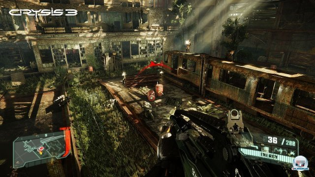 Screenshot - Crysis 3 (360) 92429062