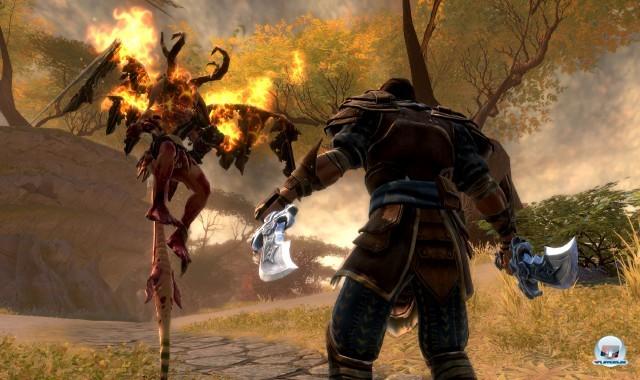 Screenshot - Kingdoms of Amalur: Reckoning (360) 2240197