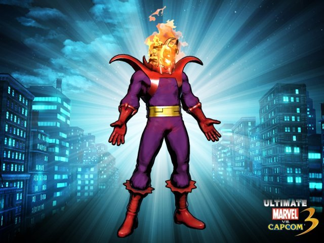 Screenshot - Ultimate Marvel vs. Capcom 3 (360) 2289102