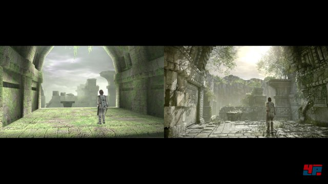 Screenshot - Shadow of the Colossus (PlayStation4Pro) 92558903