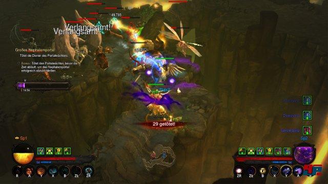Screenshot - Diablo 3: Reaper of Souls (Switch) 92576574