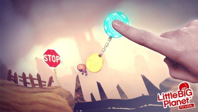 Screenshot - LittleBigPlanet PS Vita (PS_Vita) 2386367