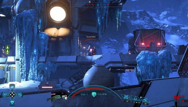 Screenshot - Mass Effect: Andromeda (One) 92542802