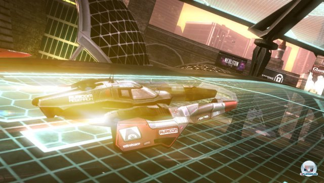 Screenshot - WipEout 2048 (PS_Vita) 2293262