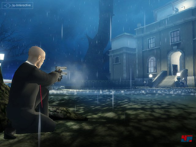 Screenshot - Hitman (PC) 92522075