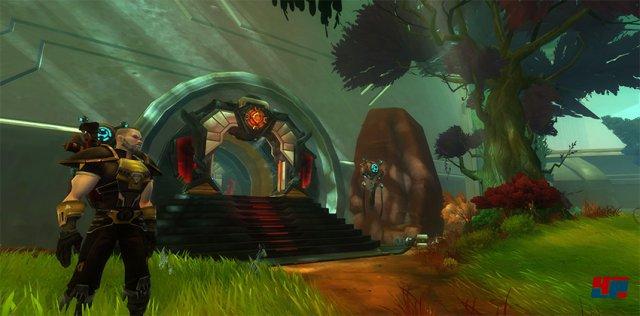 Screenshot - WildStar (PC)