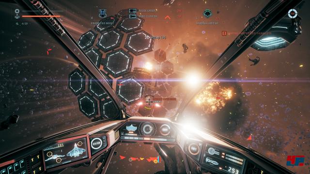 Screenshot - Everspace (PC)