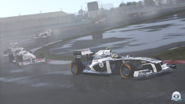 Screenshot - F1 2011 (360) 2238534
