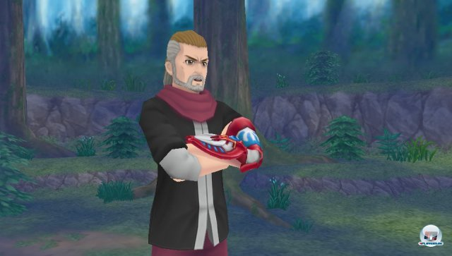 Screenshot - Tales of Hearts (PS_Vita) 92431067