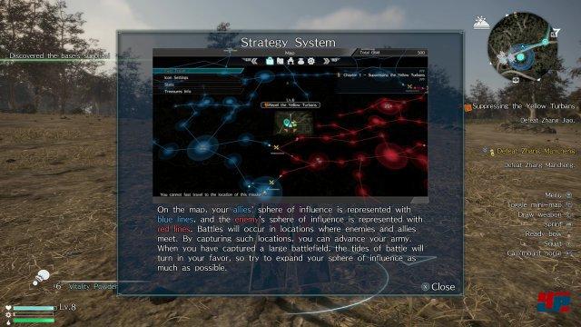 Screenshot - Dynasty Warriors 9 (XboxOneX) 92559801