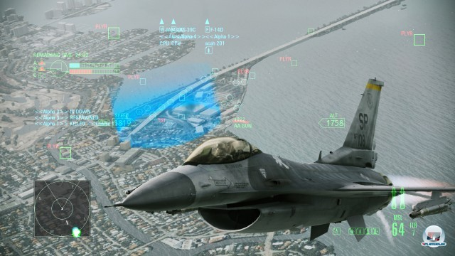 Screenshot - Ace Combat: Assault Horizon (360) 2249497