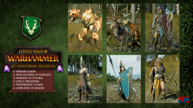 Screenshot - Total War: Warhammer (Mac) 92550261