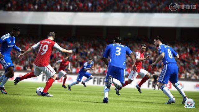 Screenshot - FIFA 13 (360) 2358002