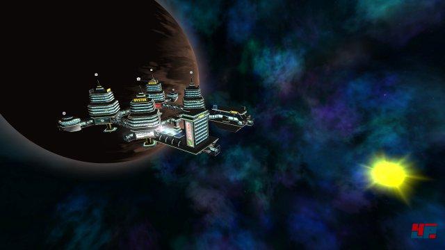 Screenshot - Lightspeed Frontier (Linux) 92541655