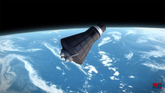 Screenshot - Buzz Aldrin's Space Program Manager (PC)