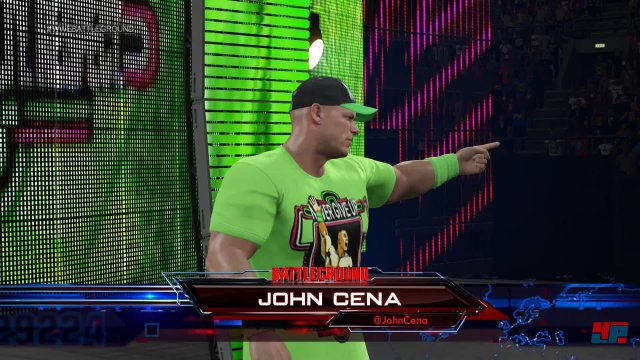 Screenshot - WWE 2K15 (PC) 92504215