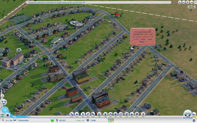 Screenshot - SimCity (PC) 92444882