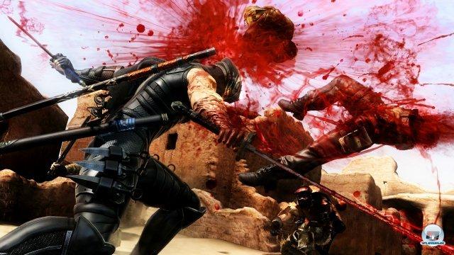 Screenshot - Ninja Gaiden 3 - Razor's Edge (Arbeitstitel) (Wii_U) 2362937