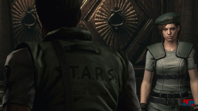 Screenshot - Resident Evil (PlayStation4) 92489257