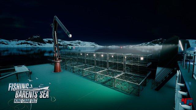 Screenshot - Fishing: Barents Sea (PC)