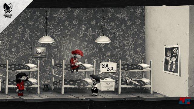 Screenshot - My Memory of Us (PC) 92561324