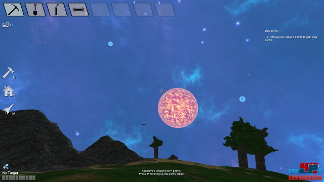 Screenshot - Masterspace (PC)