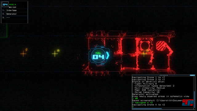 Screenshot - Duskers (Linux) 92526976