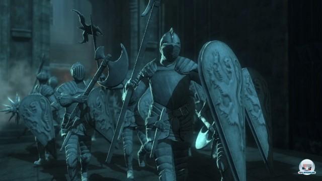 Screenshot - Harry Potter und die Heiligtümer des Todes - Teil 2 (360) 2235344