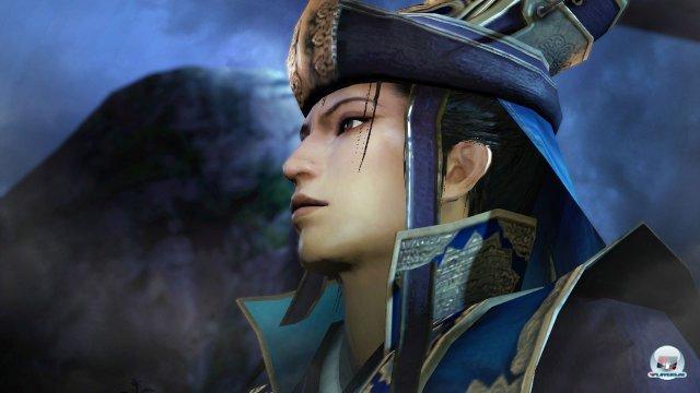 Screenshot - Dynasty Warriors 8 (PlayStation3) 92433507
