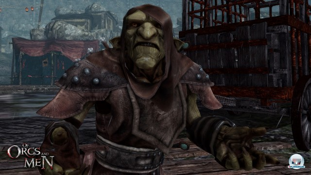 Screenshot - Of Orcs and Men (PC) 2232787