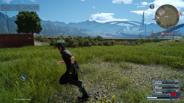 Screenshot - Final Fantasy 15 (PC) 92560943