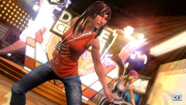 Screenshot - Dance Central 3 (360) 2394137