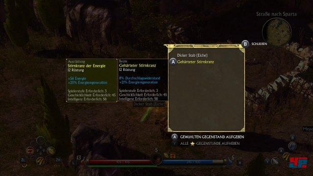 Screenshot - Titan Quest (Switch) 92570904