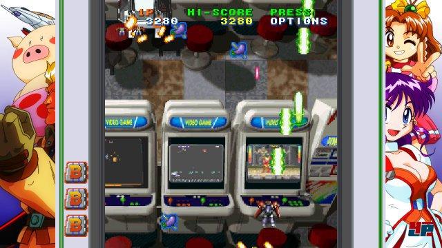 Screenshot - Game Tengoku CruisinMix (PC) 92577496