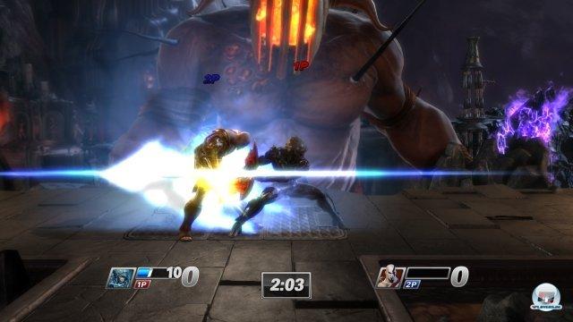 Screenshot - PlayStation All-Stars: Battle Royale (PlayStation3) 2397122