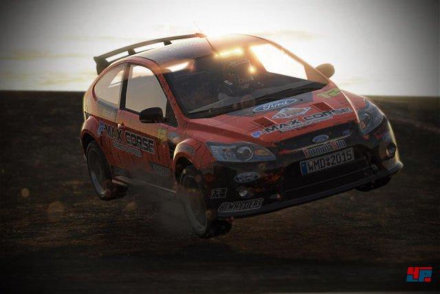 Screenshot - Project CARS 2 (PC)