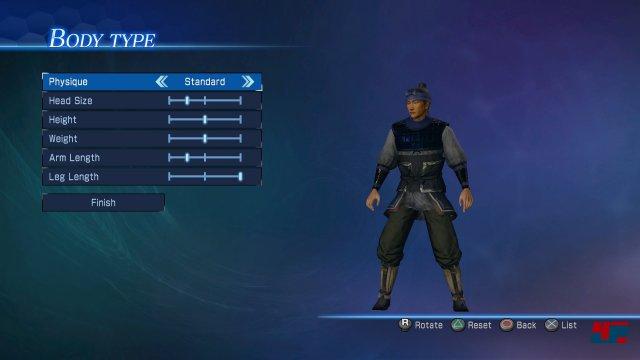Screenshot - Dynasty Warriors 8: Empires (PC) 92498982