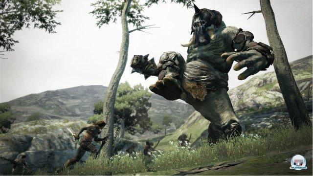 Screenshot - Dragon's Dogma (360) 2262847