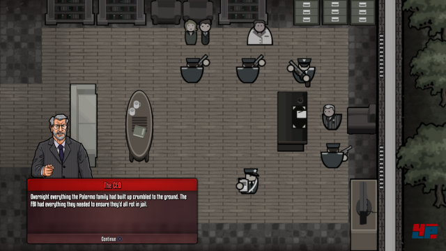Screenshot - Prison Architect (PS4) 92528914