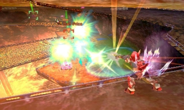 Screenshot - Kid Icarus: Uprising (3DS) 2330882