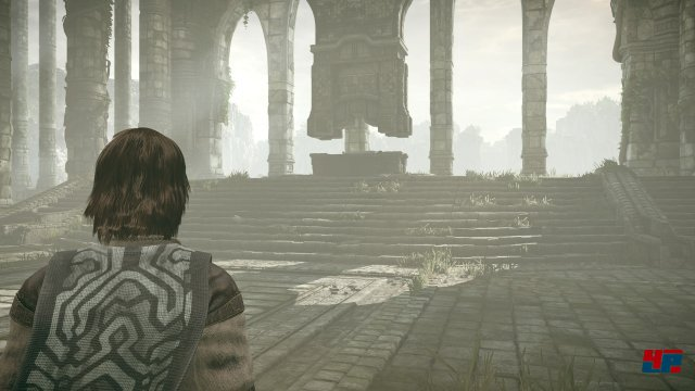 Screenshot - Shadow of the Colossus (PlayStation4Pro) 92558895