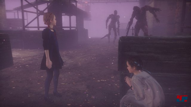 Screenshot - Resident Evil: Revelations 2 (Switch) 92556503